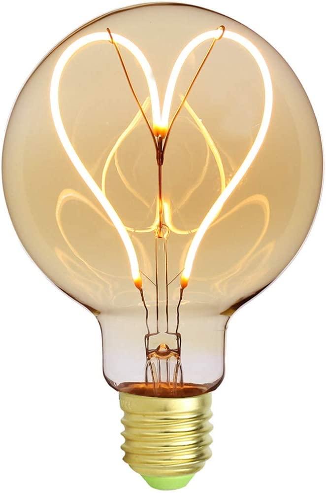 Vintage-Glühbirne-Retro-Design-Glühbirne-Glühbirne-Dekorative-Glühlampe-Nostalgie-Beleuchtung